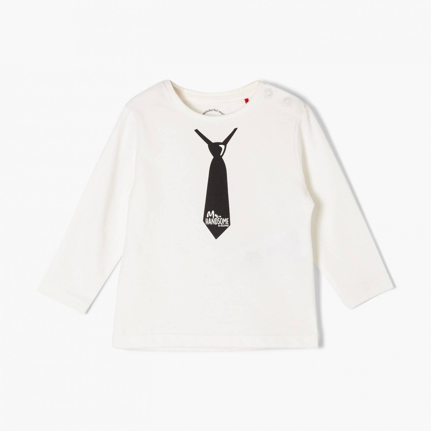 s.oliver_ mr.handsome_bebi fiu nyakkendos hosszuujju_polo_front